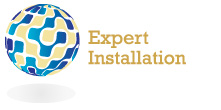 Expert Installation