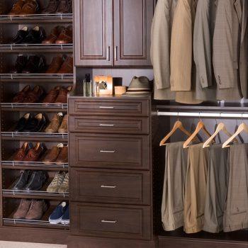 byRoman Master Closet Design Company Philadelphia PA