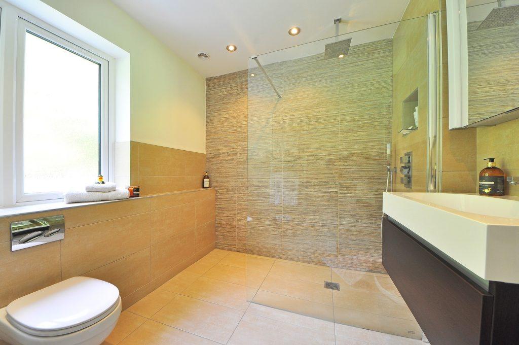 Custom Frameless Shower Door Installation Bensalem PA