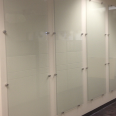Multiple-Glass-Boards-in-Clubhouse-600x465