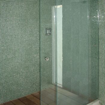 Custom Framed Shower Door Installers Philadelphia