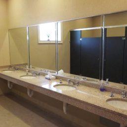 byRoman Professional Commercial Bathroom Installation Philadelphia PA